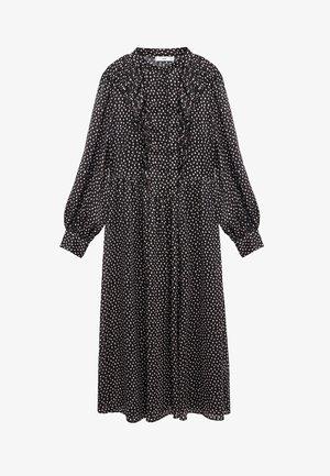 DOMI - Denní šaty - svart