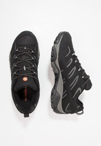 Merrell - MOAB 2 GTX - Hiking shoes - black - 1
