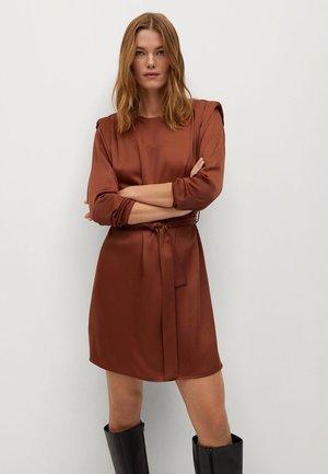 PADY - Sukienka letnia - caramel