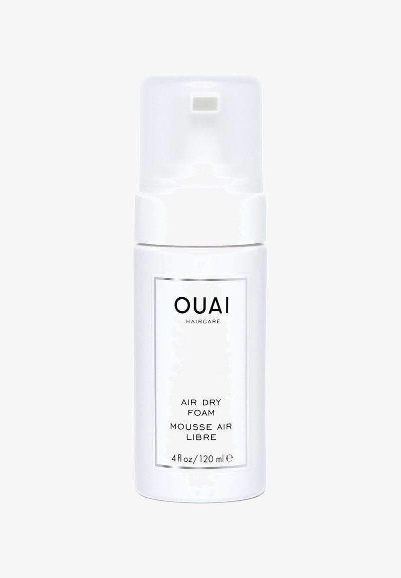 Ouai - AIR DRY FOAM - Hair styling - -