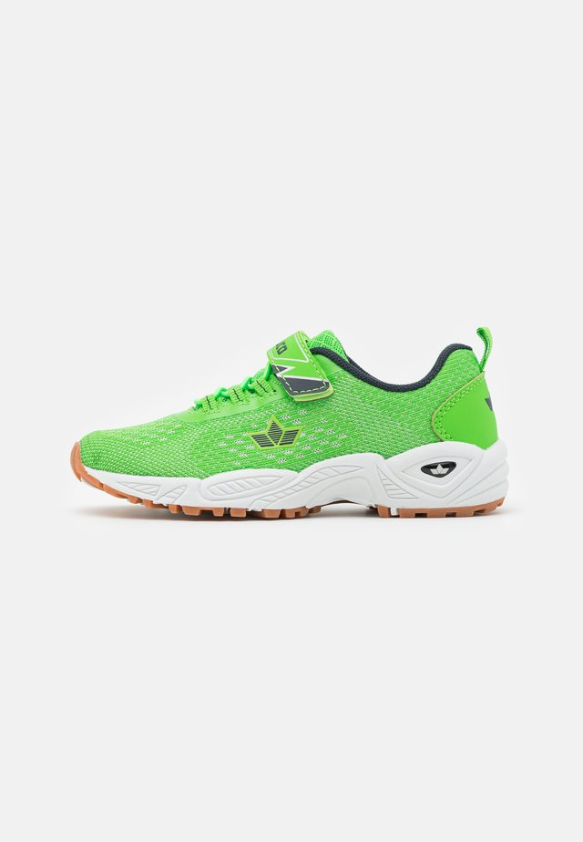 SPONGE - Sneaker low - grün/marine