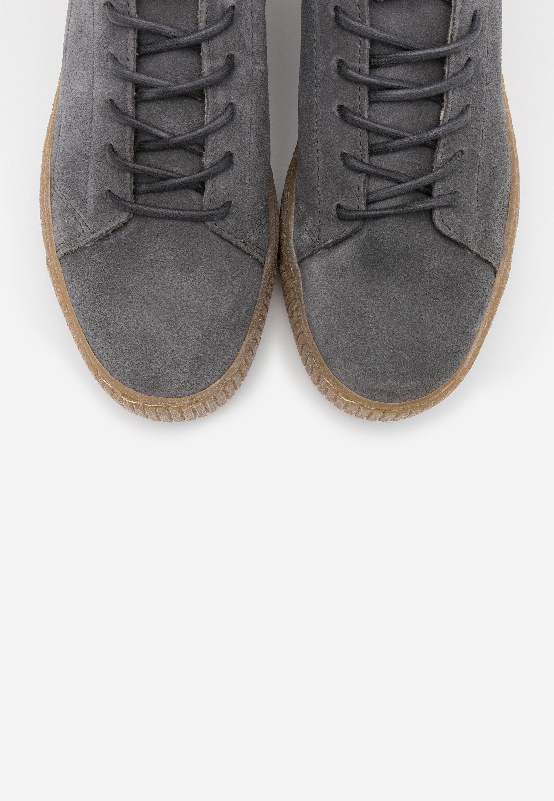 Tamaris Ankelboots - Grey/grå