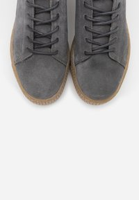 Tamaris - Ankle boots - grey - 5