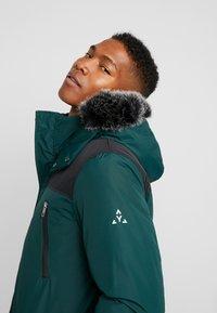 YOURTURN - Winter coat - oliv - 6