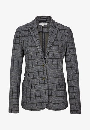 Blazer - blue check