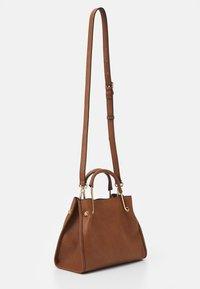 Dune London - DOLORESS - Handbag - tan - 1