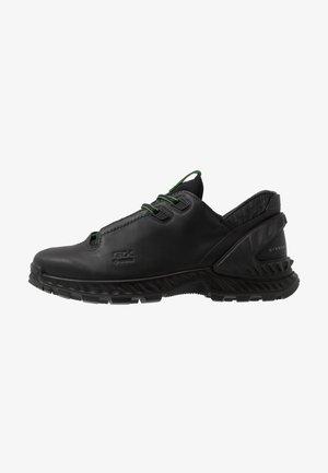 EXOHIKE - Hiking shoes - black