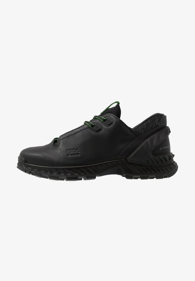 EXOHIKE - Hiking shoes - black