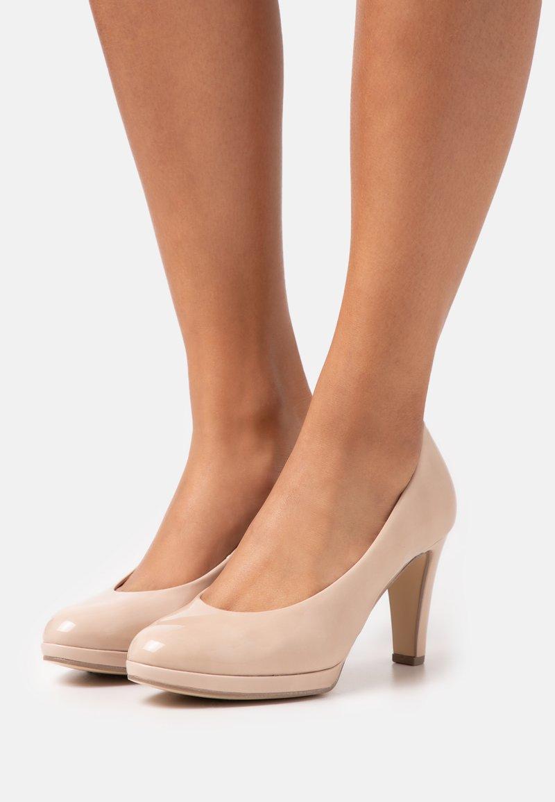 Gabor - High heels - sand