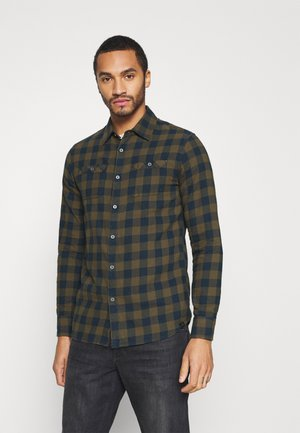 LUMBER  - Shirt - army