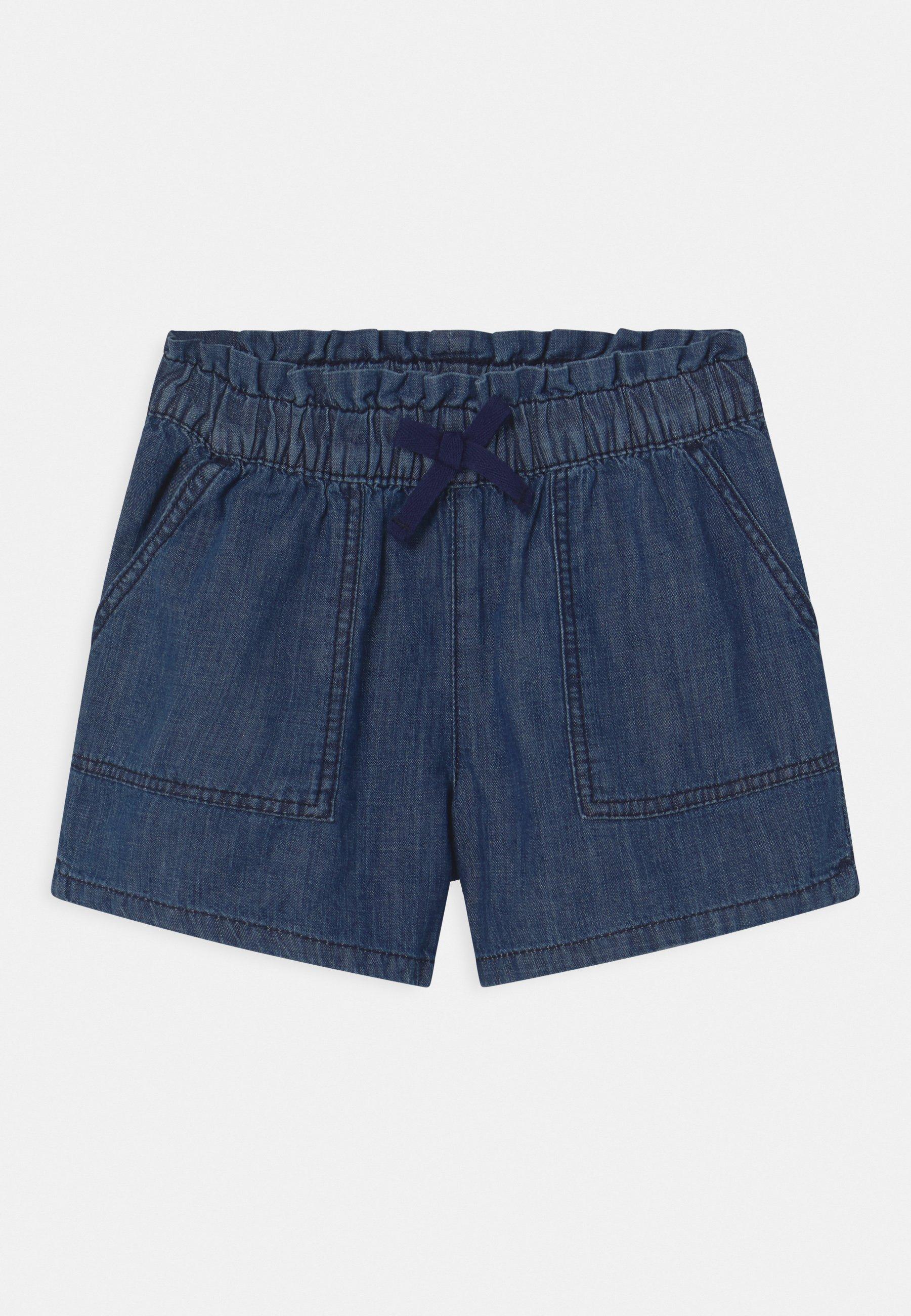 Kinder DRAPEY  - Jeans Shorts
