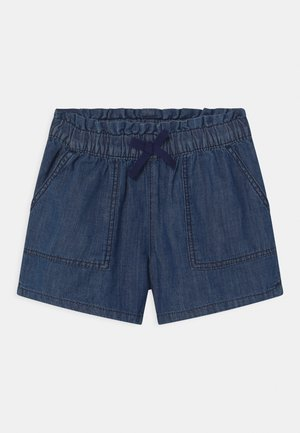 DRAPEY  - Denim shorts - denim