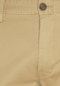 s.Oliver - Trousers - beige - 6
