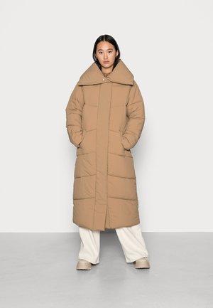 VILOUISA PADDED COAT - Winter coat - tigers eye