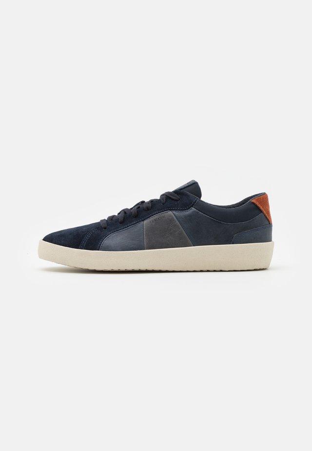 WARLEY - Sneakers - navy