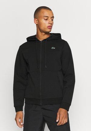 Sportovní bunda - noir