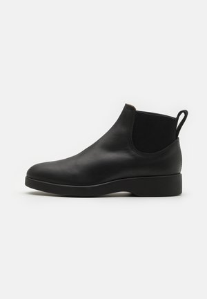 THE YARD BOOT 365 UNISEX - Classic ankle boots - black