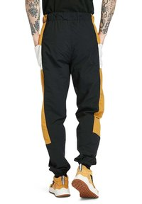 Timberland - Outdoor trousers - black white sand wheat - 2