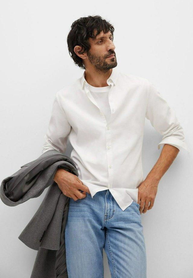 ARTHUR - Camicia - blanc