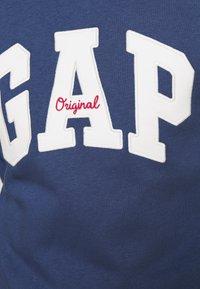 GAP - ORIGINAL ARCH CREW - Sweater - blue shade - 4