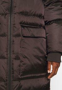 Culture - AISHA LONG - Down coat - black - 5