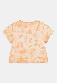 Mads Nørgaard - TOPINI - T-shirt print - tangerine - 1