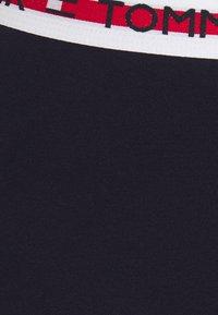 Tommy Hilfiger - NATURE TECH - Pyjama bottoms - desert sky - 5