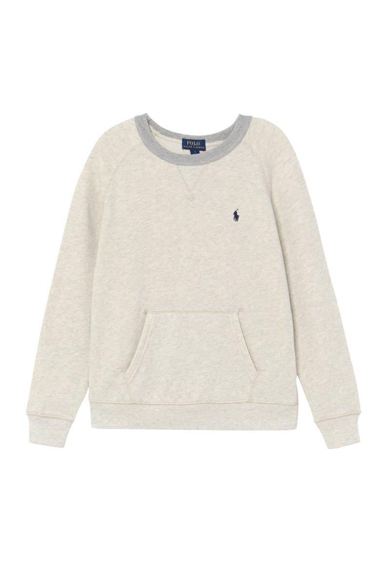 Polo Ralph Lauren - Sweater - new sand heather
