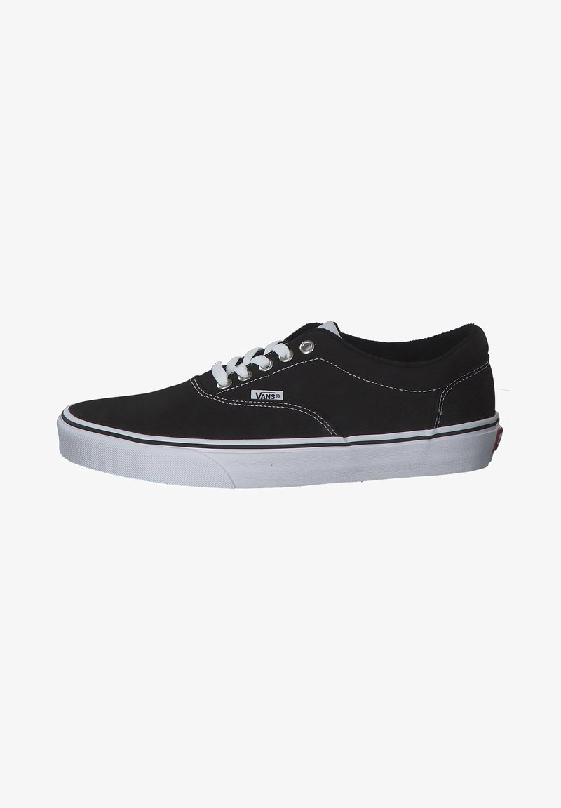 Vans - Trainers - black/white