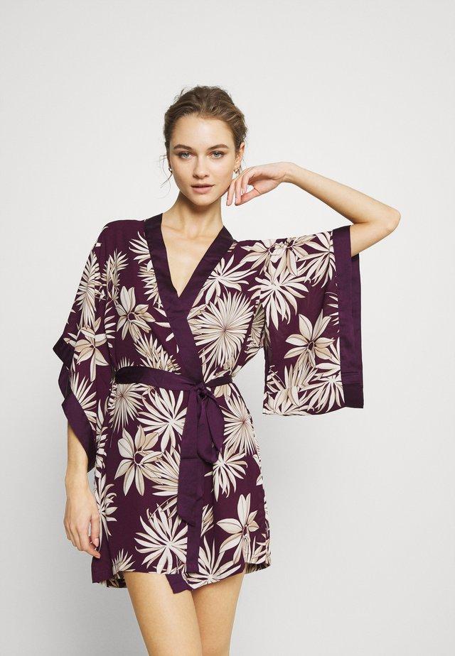 SINO DESHABILLE - Peignoir - violet