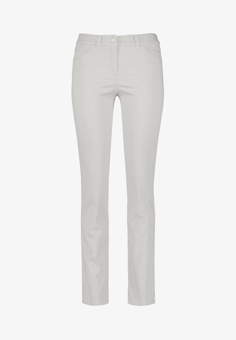 Gerry Weber Edition - Trousers - white