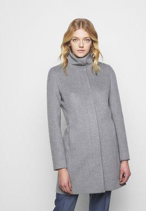 MALU - Cappotto classico - open grey