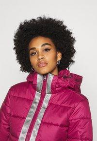 G-Star - JACKET - Winter jacket - bordeaux - 4