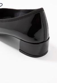 Repetto - LOU - Classic heels - noir - 2