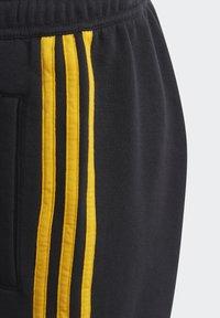 adidas Performance - FEF SPANIEN SHORT UNISEX - Oblečení národního týmu - black - 4