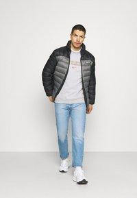 Nominal - SAN FRAN CREW - Sweatshirt - grey - 1