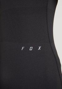 Fox Racing - WOMENS RANGER - T-Shirt print - black - 5