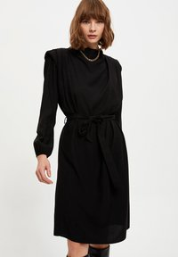 DeFacto - Cocktail dress / Party dress - black - 0