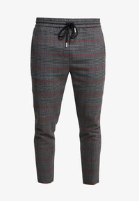 Only & Sons - ONSLINUS CHECK PANT  - Tygbyxor - griffin - 3