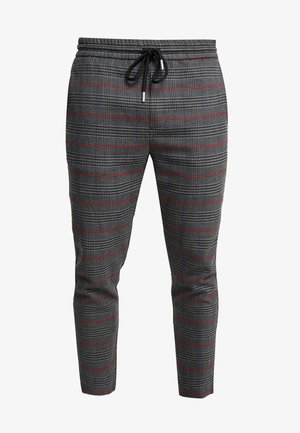 ONSLINUS CHECK PANT  - Trousers - griffin