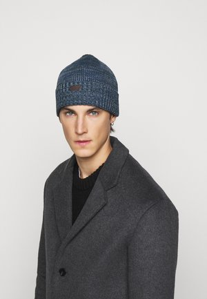 WHITTON BEANIE - Beanie - blue