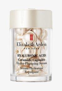 Elizabeth Arden - HYALURONIC ACID CERAMIDE CAPSULES HYDRA-PLUMPING SERUM 30 KAPSEL - Set de soins du visage - - - 0