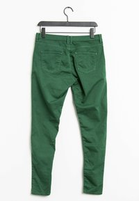 Topshop - Trousers - green - 1