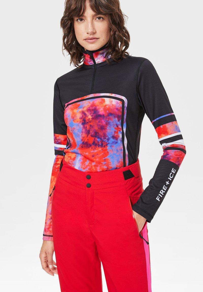 Bogner Fire + Ice - ILVY2 - T-shirt à manches longues - red