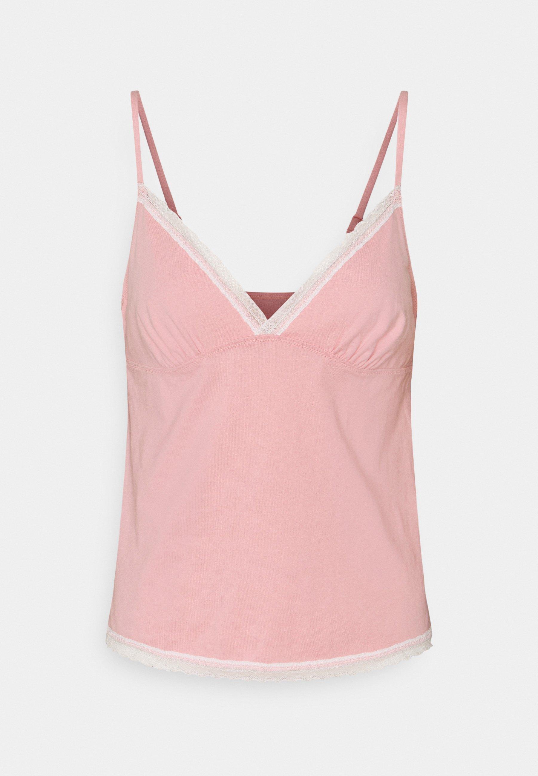 Women REST SET - Pyjamas - pink