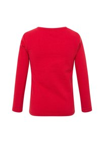 DeFacto - Long sleeved top - red - 1
