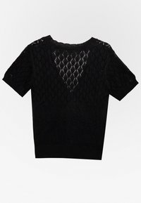 Trendyol - Cardigan - black - 1