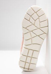Skechers - EMPIRE SEE YA RELAXED FIT - Slip-ons - rose - 6