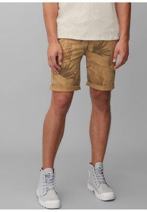 Shorts - multi/northern beige