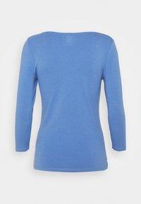 Marks & Spencer London - FITTED SLASH - Longsleeve - blue - 1